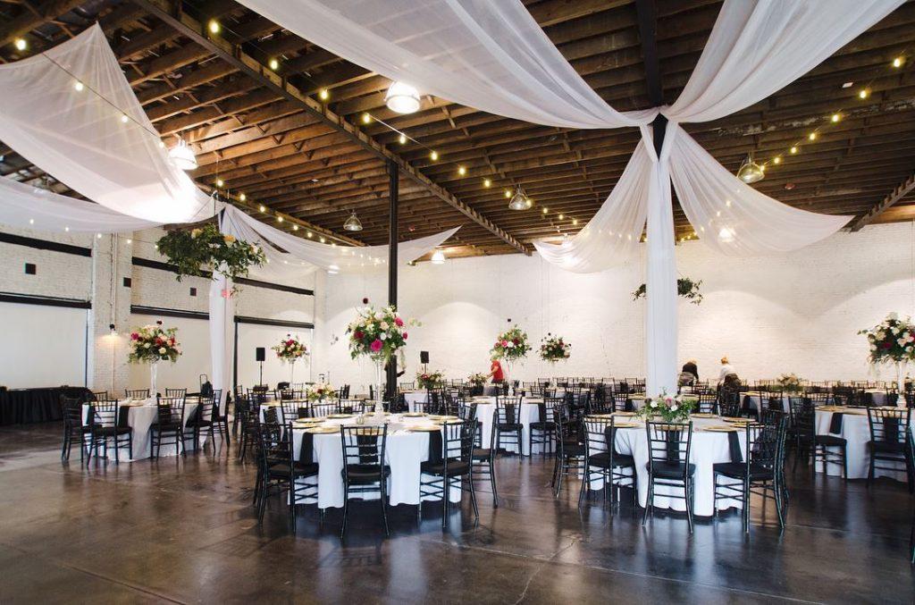 haus820 wedding venue in florida