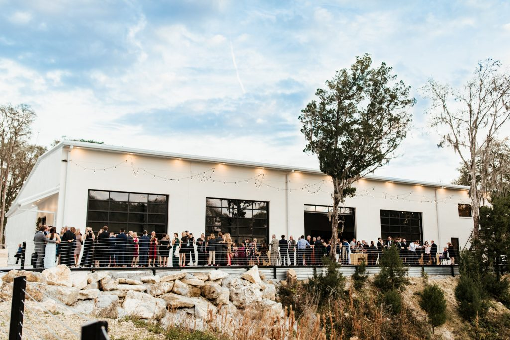 white rock canyon wedding venue in florida