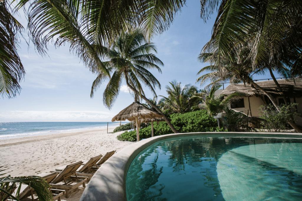 resort in tulum